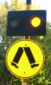 flashing-pedestrian-lights
