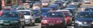 traffic-jame