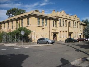 Enmore School  - Metropolitan Road, Enmore NSW