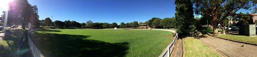 Petersham Park