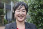 Jenny Leong heashot