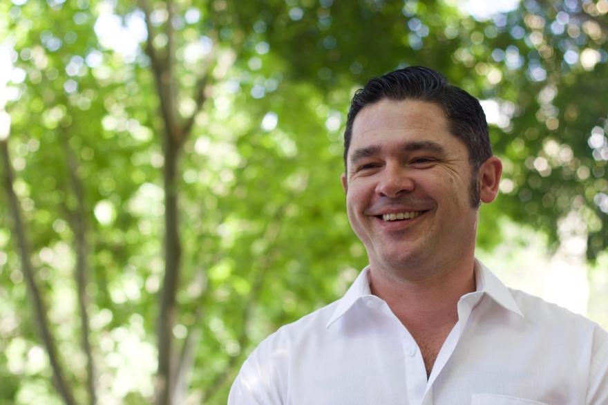 2015-12 Jim Smiling